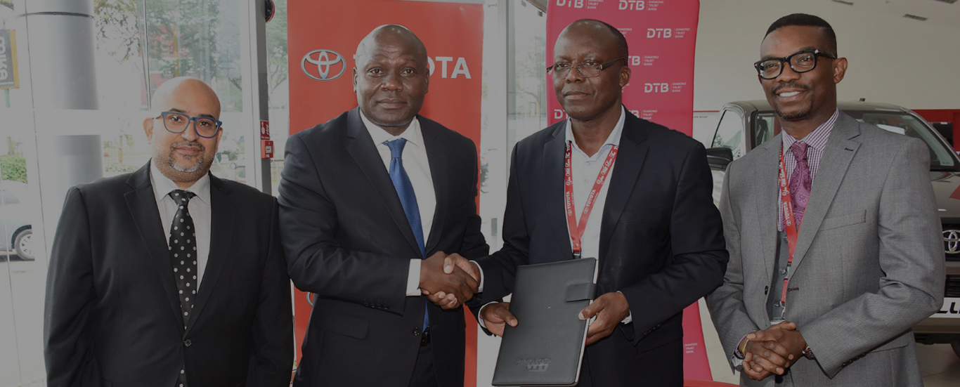 DTB signs with Simba Corp to further boost SMEs